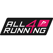 All4Running - Sponsor van A.V. Hera