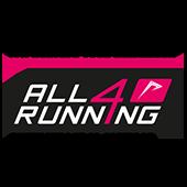 All4Running - Sponsor van A.V. Hera